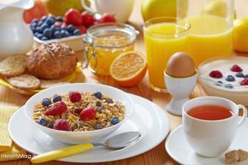 شاید صبحانه مهمترین وعده نباشد!