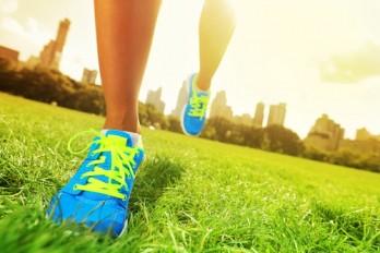 ورزش و کاهش وزن در فصل تابستان
