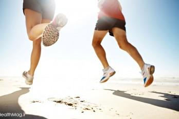 بهترین تمریناتی که میتوانید در ساحل انجام دهید