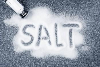 عوارض نمک برای سلامتی