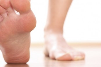 پاهای سالم