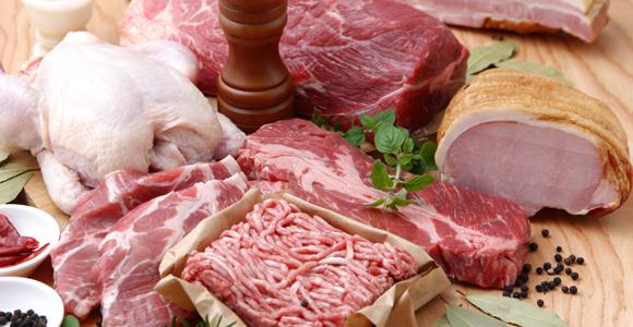 عوارض پروتئین زیاد