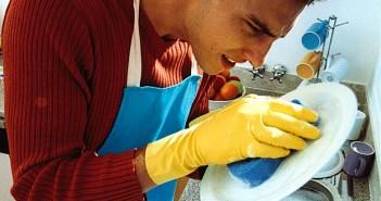 شستن ظروف