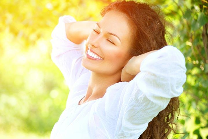جلوگیری از پیری پوست و بدن,جوانی و شادابی