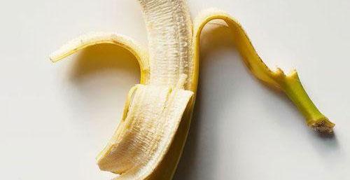 banana آشنایی با خواص پوست میوه ها سلامت