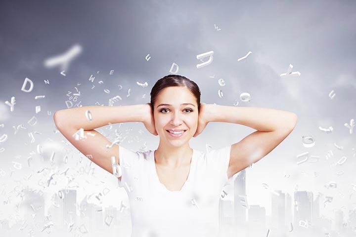جلوگیری از پیری پوست و بدن,گوش