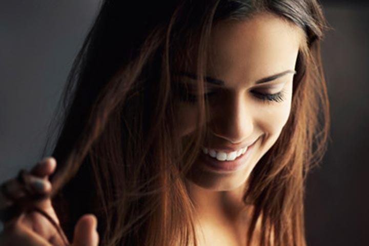 جلوگیری از پیری پوست و بدن,مو
