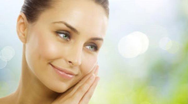 جلوگیری از پیری پوست و بدن,صورت