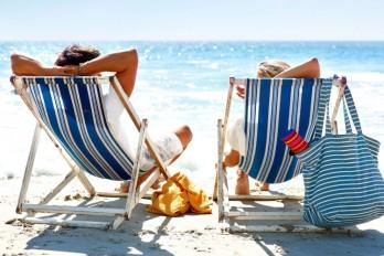 ۵ نکته برای رفتن به تعطیلات بدون افزایش وزن