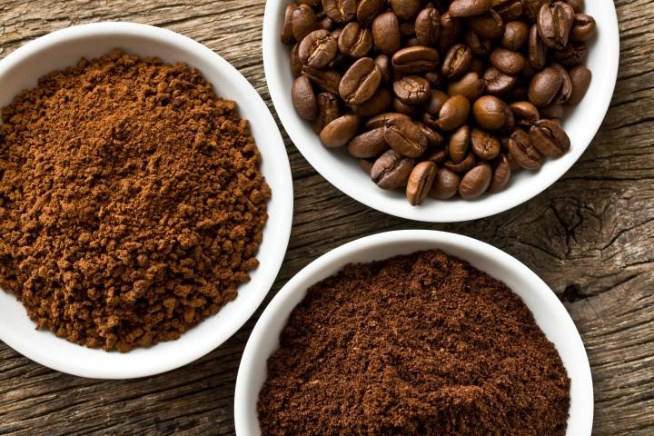 طرز تهیه اسکراب خانگی,قهوه و زیبایی