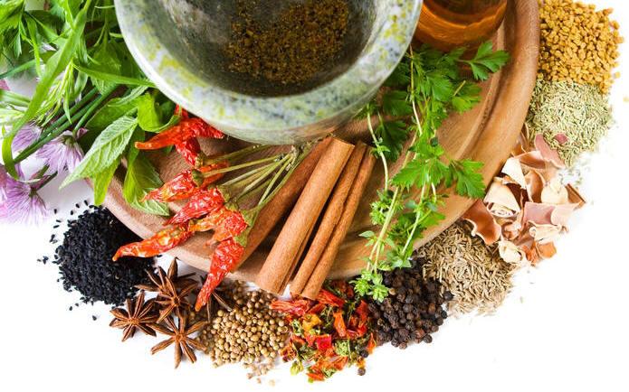 گیاهان دارویی آرامبخش اعصاب - گیاه دارویی کاوا و بادرنجبویه