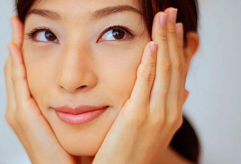 برای داشتن پوستی زیبا چه کنیم