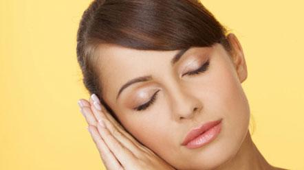 راه های مراقبت از زیبایی پوست در شب و روز