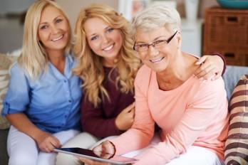افزایش سن و حفظ سلامت چشمها