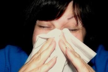 ۶درمان طبیعی برای سرماخوردگی