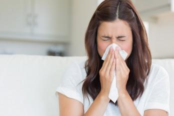 علل شایع سرماخوردگی