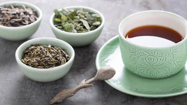 چای سبز برای افراد دیابتی