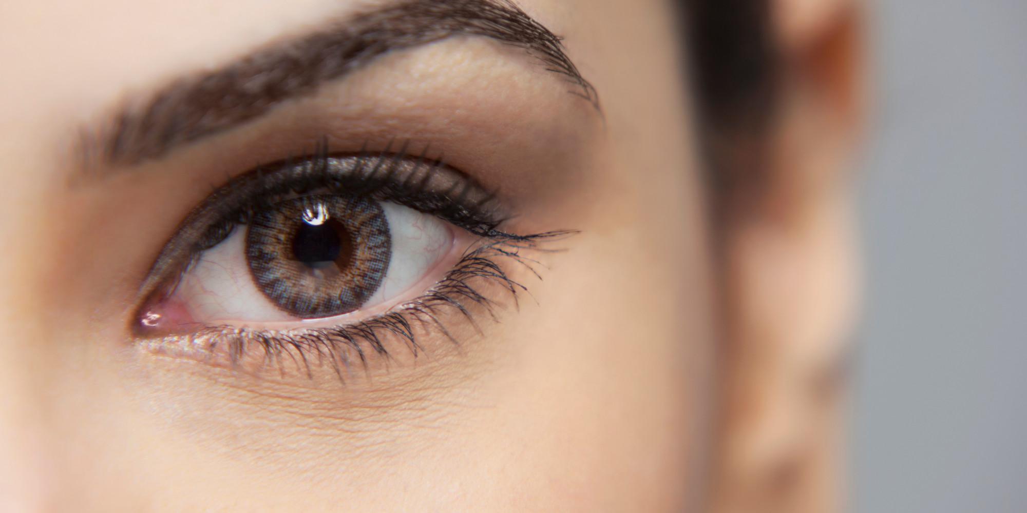 دانستنی های جالب درباره چشم انسان