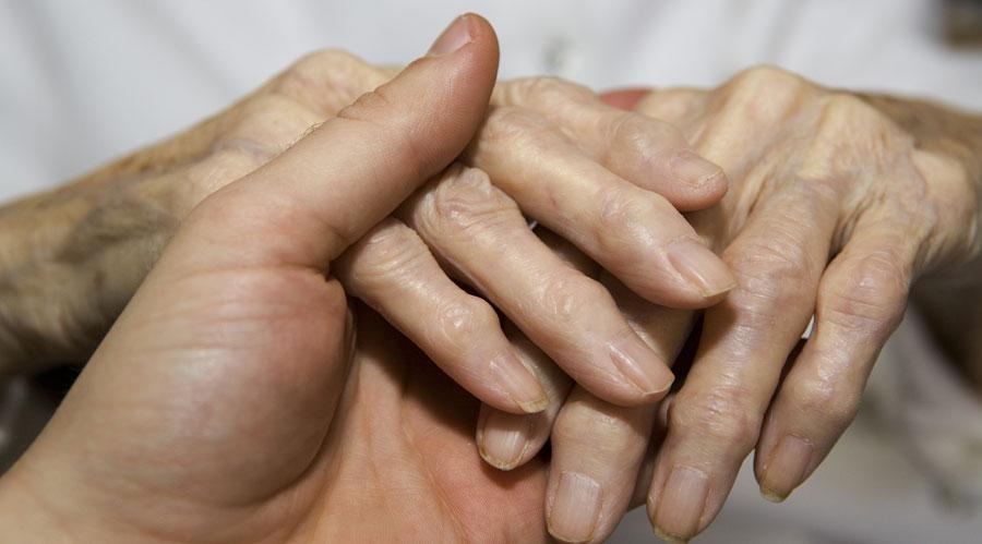 کاهش درد آرتروز