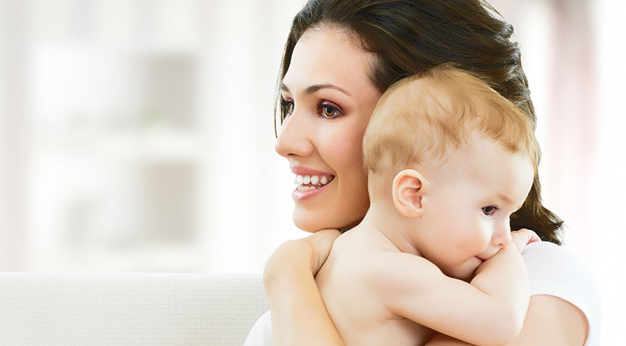 قبل از بارداری