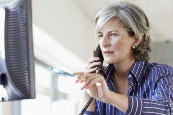 تاثیر شغل بر سلامت ذهن و جلوگیری از پیری مغز