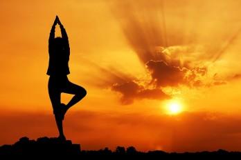 تاثیرات یوگا در تسکین آرتریت روماتوئید (روماتیسم مفصلی)