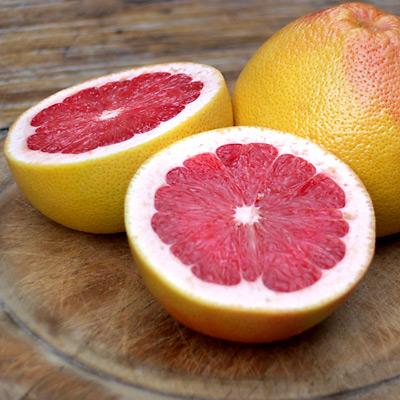 غذاهای مفید برای کاهش کلسترول خون,گریپ فروت قرمز