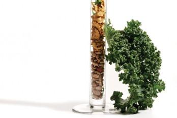 برای یک گیاهخوار چقدر آهن کافیست؟