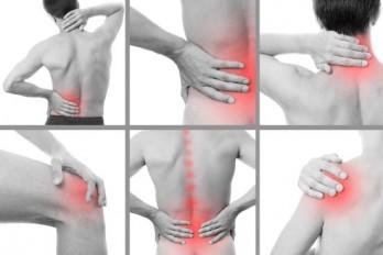 ۶ راه تسکین دردهای عضلانی پس از ورزش