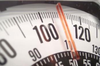 ترازو - کاهش وزن
