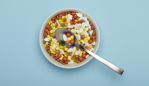 آیا کمبود ویتامین شما را چاق میکند؟