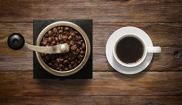 خواص قهوه برای مو,مزایای قهوه برای پوست