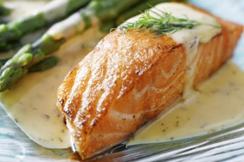 آیا خوردن ماهی در دوران بارداری ضرر دارد؟