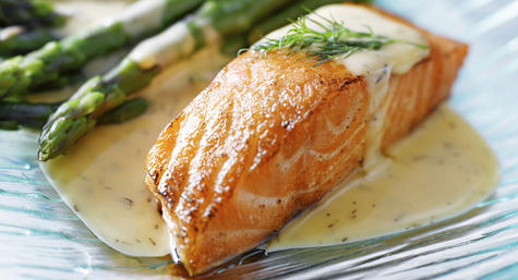 آیا خوردن ماهی در دوران بارداری ضرر دارد؟ مصرف ماهی زنان باردار
