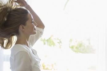 مکملهایی که کم پشتی مو را برطرف میکنند