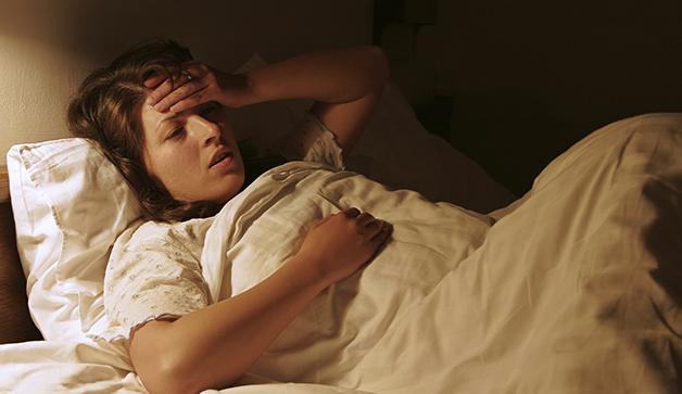 چگونه با بدخوابی مقابله کنیم؟