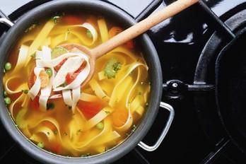 بهترین صبحانه، ناهار و شام برای درمان سرماخوردگی