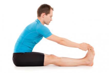 Seated Forward Bend با حرکات یوگا بر بیخوابی خود غلبه کنید