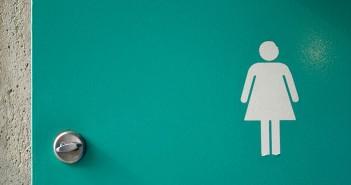 توالت زنانه