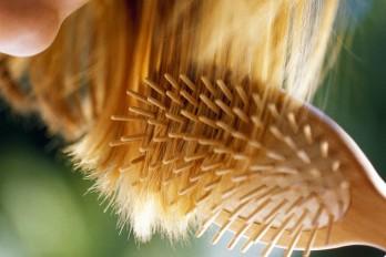 ۳ نکته برای مقابله با موهای آسیب دیده بعد از ۴۰ سالگی