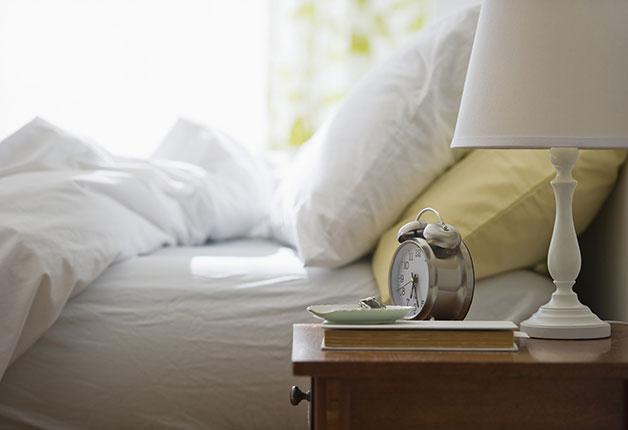 خواب و کاهش وزن