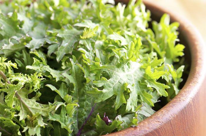 لیست غذاهای مقوی و مغذی برای زیبایی