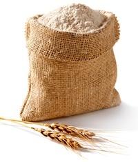 آرد گندم,خاصیت غلات کامل