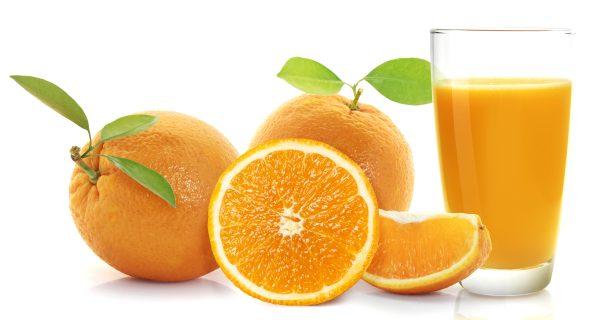 فواید اب پرتقال برای سالمندان