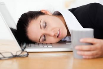 علت خستگی