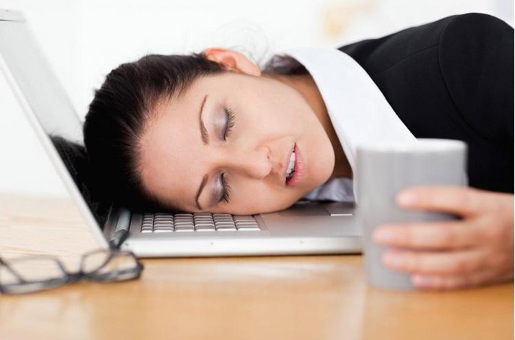 علت خستگی دایم