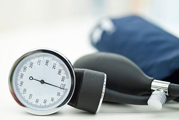 فشار خون و خروپف