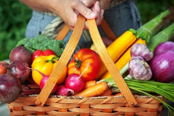فواید رژیم گیاهخواری
