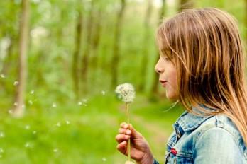 چرا بچهها به وقت گذرانی در طبیعت نیاز دارند؟
