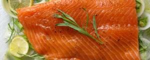 ۱۱ مورد از خواص مصرف ماهی برای سلامت